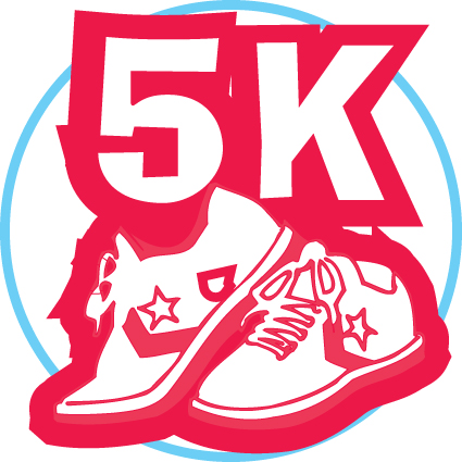 9th Annual Maplewood 4th of July 5K!