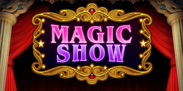 The 4th of July Magic Show