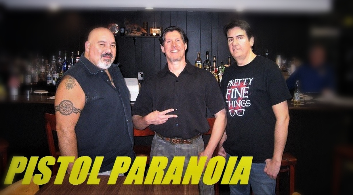 Pistol Paranoia is an original band from the Union/Springfield area. Formed in early 2016 with Ron Nole on Bass and lead vocals, Dave Bandinelli on guitar, and Pistol Pete Casesse on drums. The bands sound combines a mixture of power pop and heavier rock performing at north jersey clubs, parks, and V.F.W. halls.