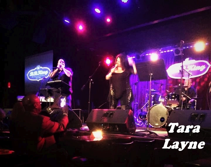 "New Jersey Blues Hall of Fame honoree Tara Layne is truly a power-house on the local New Jersey blues  scene. Her incredible, dynamic vocal prowess and amazing stage presence has blues fans across the tri- state area wanting more with every performance! Ever since Tara began honing her musical skills, she's been wowing audiences with her intense vocal delivery. This quickly led to incredible singing opportunities, backing up Dr. John's touring band as one of his ""Creolettes"", and also performing with the likes of the world-famous Holmes Brothers. Tara blues band has evolved over the years and Tara continues to thrill audiences with her amazing voice and her deep love of both traditional and modern iterations of the blues."